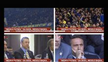 """A Haber Fenerbahçe'ye savaş açtı! Taraftarın """"Damat istifa"""" sloganı Ali Koç'u hedef haline getirdi"""