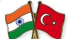 Hindistan, Türkiye'yi kendi içişlerine müdahale etmeme konusunda uyardı