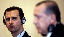 Suriye'den Erdoğan'a: Her nefes aldığında yalan söylüyor