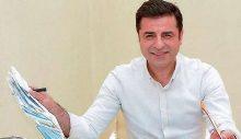 Erken seçim bekleyen Demirtaş'tan ittifak önerisi