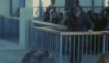 Mazlum Doğan'ın mahkemedeki görüntüleri ortaya çıktı