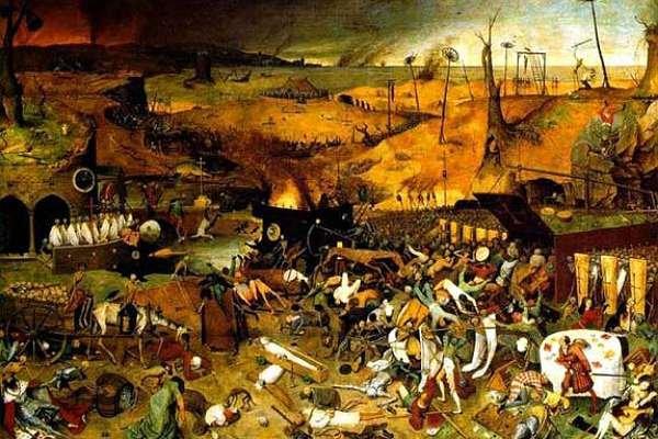 Avrupa feodalizminin çöküşünde Avrupa Yahudilerinin etkisi / Oğuz Evren KILIÇ