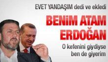Erdoğan'ın Başdanışmanı Yiğit Bulut: Hayatımda hiçbir siyasi partiye ilgi duymadım
