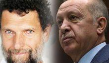 Erdoğan'dan Osman Kavala yorumu: Bir manevrayla beraat ettirmeye kalktılar