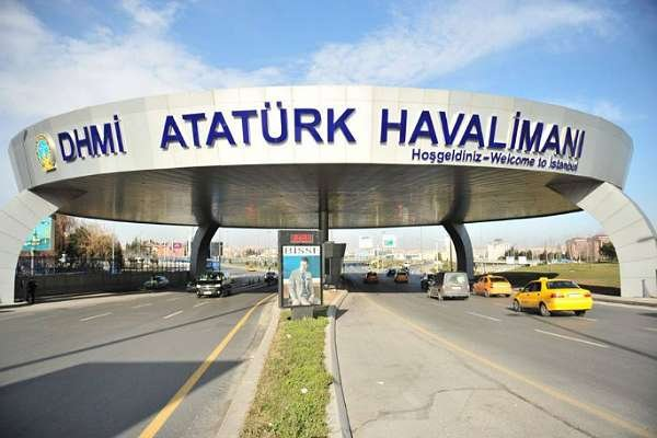 Erdoğan karar verdi: Atatürk Havalimanı'nın ismi değiştirildi