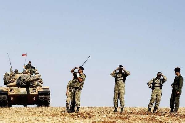 İdlib'de yapılan operasyonda iki Türk askeri hayatını kaybetti