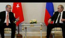 Rusya'dan Ankara'ya: Silahlı muhaliflere destek vermeyi ve onlara silah sevk etmeyi durdur