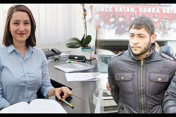 Ceren Damar'ı katleden öğrencisine ağırlaştırılmış müebbet hapis cezası