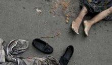 Kuma olmayı reddeden kadını uçurumdan atıp başını taşla ezerek öldürdüler