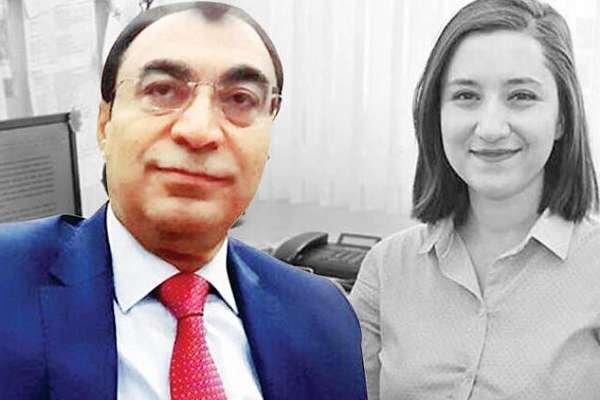 Barodan Ceren Damar cinayeti davasının sanık avukatı Vahit Bıçak'a soruşturma!