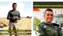 Suriyeli vekil Türk teğmenin fotosunu paylaştı: Neden El Kaide için ölüme yolluyorsunuz?