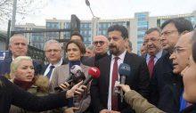 """Kemal Kılıçdaroğlu'nun avukatı: """"Sıfırlama tapeleri gerçek"""""""