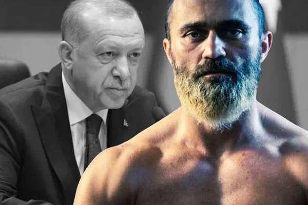 Dünya şampiyonu boksörden Erdoğan'a tepki: Herkesin düşünüp korkudan yazamadığnı ben yazayım