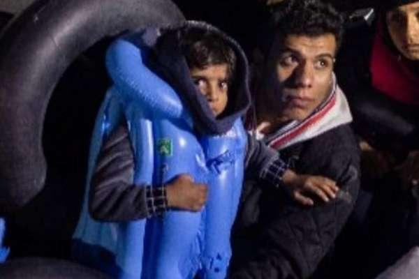 Yunanistan Soylu'yu yalanladı: 76 bin değil, sadece 73 göçmen sınırı geçebildi