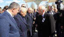 Bahçeli'nin Kılıçdaroğlu'nun elini sıkmadığı görüntüler tepki çekti