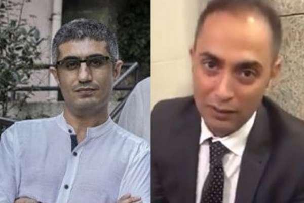 Gazeteci Barış Pehlivan tutuklandı, gazeteci Murat Ağırel ise 'sonucu biliyorum' dedi