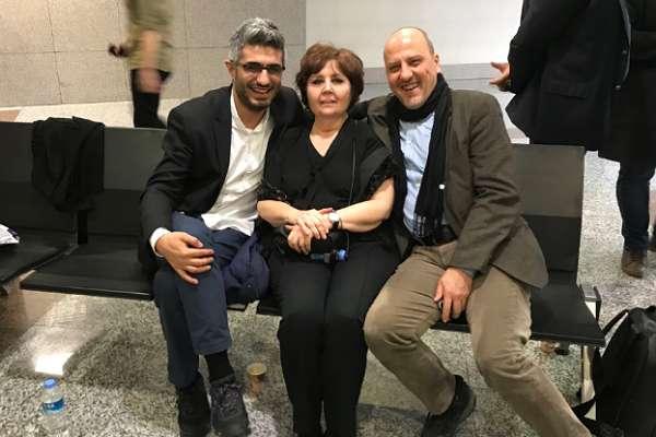 Ayşenur Arslan, Pehlivan için Nedim Şener'e çağrıda bulundu: Aranılan isme ulaşılamadı