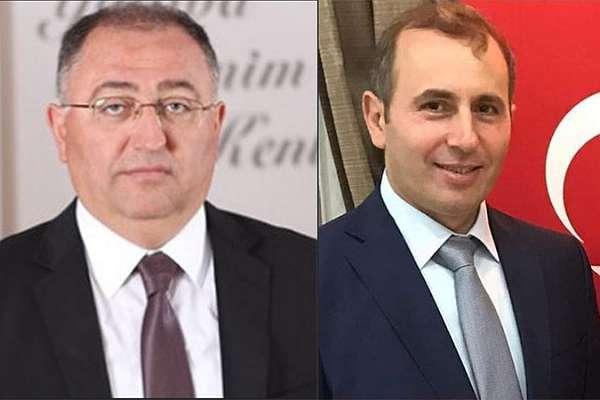 CHP'li belediye başkanı görevden alındı! 6 yıl sonra AKP-MHP ittifakına geçti