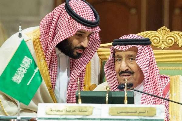 Suudi Arabistan'da kaos derinleşiyor! Kral Selman'ın öldüğü iddia edildi