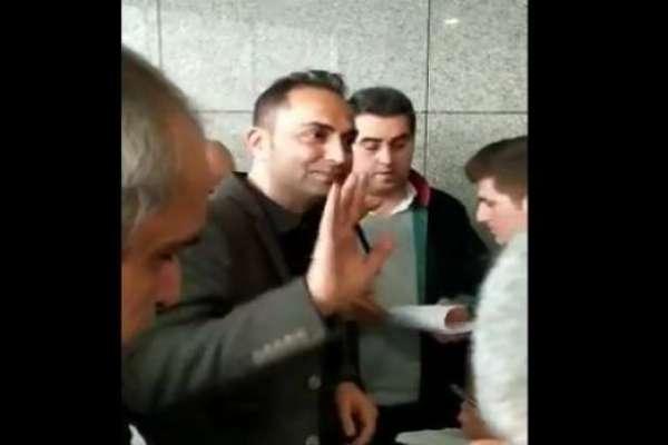 Gazeteci Murat Ağırel tutuklandı