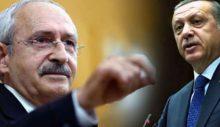 Erdoğan'ın Kılıçdaroğlu'na karşı 'savunmaya' geçmesine partisinden itiraz