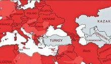 Artık Türkiye de kırmızı! Koca: İlk korona vakası görüldü