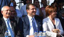 CHP'li başkanlardan İmamoğlu'na eleştiri: MHP ve İYİ Partililer kollanıyor, CHP'lilere öcü gibi bakılıyor