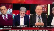 Prof Dr Ateş Kara: Lütfen acil durumumuz yoksa hastaneleri meşgul etmeyelim