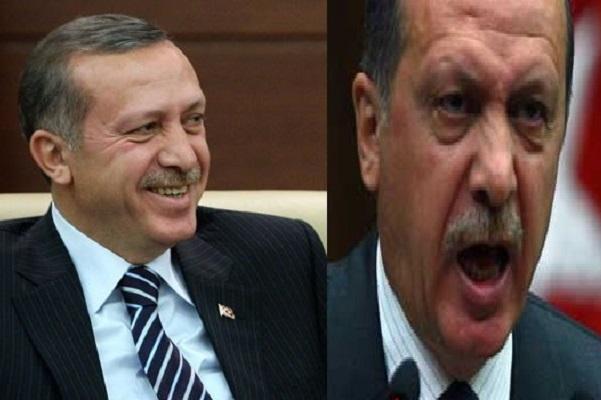 Erdoğan 7 yıl önce ne demişti? Erdoğan kendiyle çelişti!