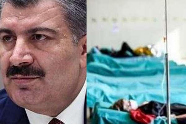 Sağlık Bakanı: Korona'dan ölenlerin sayısı 9