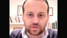 İtalya'da belediye başkanı isyan etti: Ne ara koşma aşkı çıktı, mangal yapıp eve kuaför çağırıyorsunuz!
