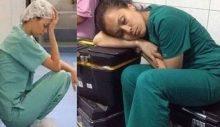 CHP'li Kaya: Tüm sağlık çalışanlarına bir maaş ikramiye verilmeli