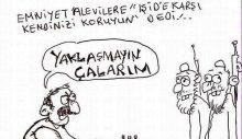 Sükûnete davet etmek otoritelerin işidir! / Murat ÖZPOLAT