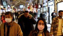 Kızılay uyardı: Enfekte kişi tedbir almazsa 406 kişiyi hasta eder