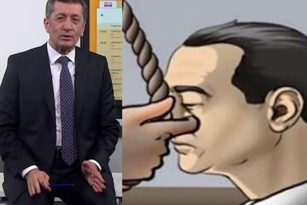 Milli Eğitim Bakanı Selçuk: O görüntüleri ben de onaylamıyorum