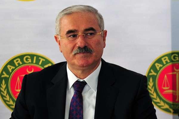 Ethem Sancak'ın eniştesi Yargıtay Başkanı oldu!