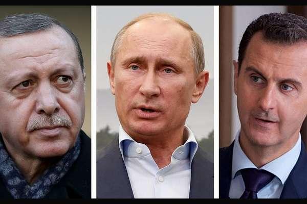 Bir hatırlatma: İdlib'i ne bekliyor? / Ferhat AKTAŞ