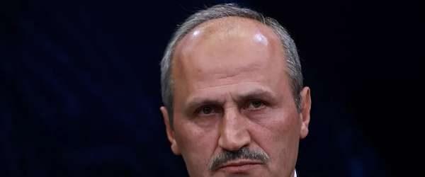 Gece yarısı gelen azil! Ulaştırma Bakanı görevden alındı