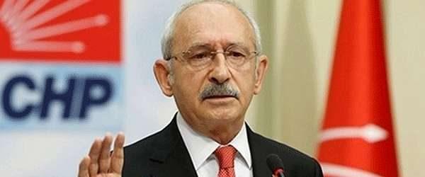Kılıçdaroğlu: Artık sorun 'evde kal' aşamasından 'evde tut' aşamasına geçmiştir. Bir an önce iktidar önlem almalı