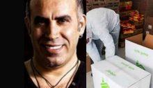 Haluk Levent çağrıda bulundu, sanatçı ve sporculardan destek yağdı: 2 aylık yardım paketi yolda