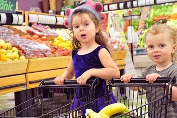 Ankara Valiliği: Pazar yerleri ve marketlere çocukların girmesi yasak