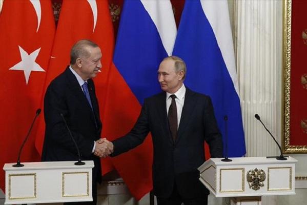 """Rusya uzmanı: """"Tarafların görüşmesi olumlu, ancak metinde 'ateşkes' kelimesi yok"""""""