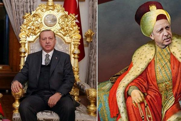 Guardian: Erdoğan'ın kendini beğenmişliği Türkiye'yi Suriye'de facianın eşiğine getirdi