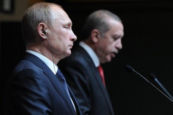Fehim Taştekin: Rusya yumuşaması yanlış okundu!