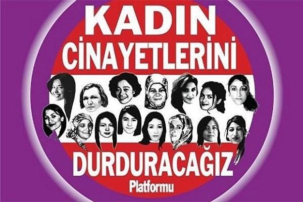 Kadın Cinayetlerini Durduracağız Platformu ve Kadın Meclisleri, Kadınlar Günü'ne hazır