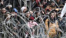 Bloomberg: 'Türkiye giderek jeopolitik tehdide dönüşüyor'