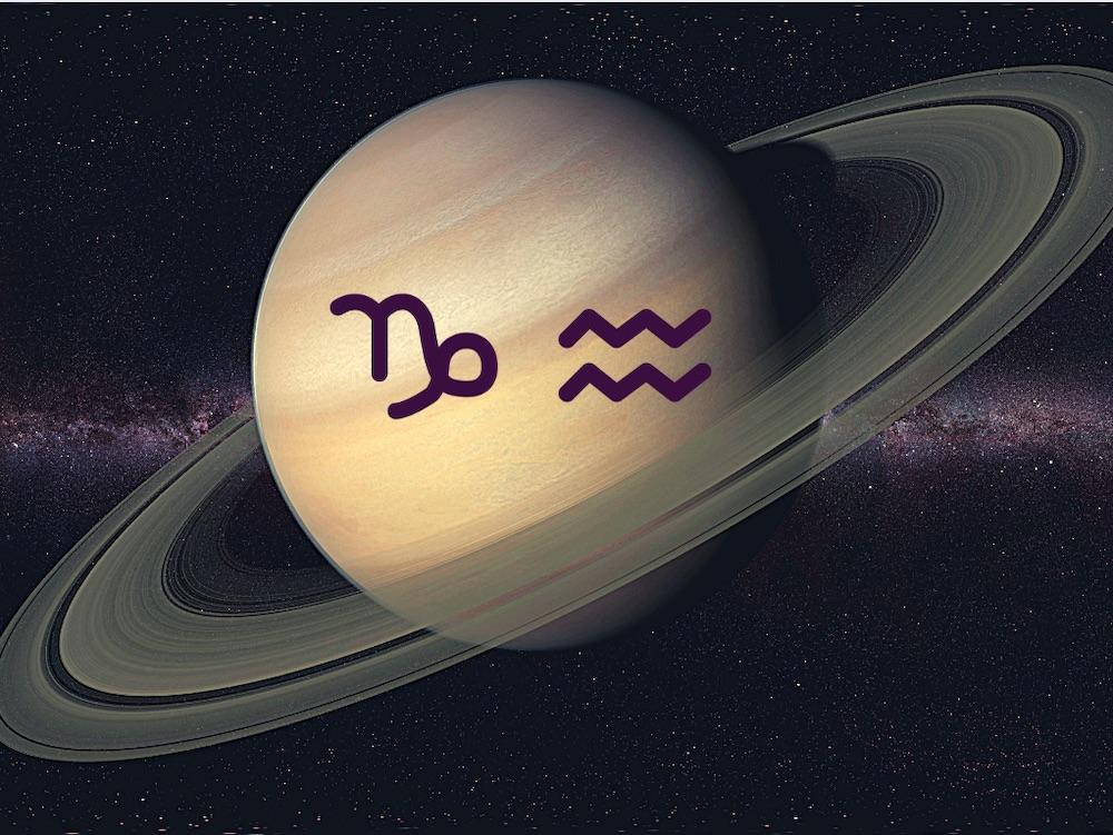 22 Mart Saturn Kova Burcu Transiti / Tanya Djaziri KÖKSÜR