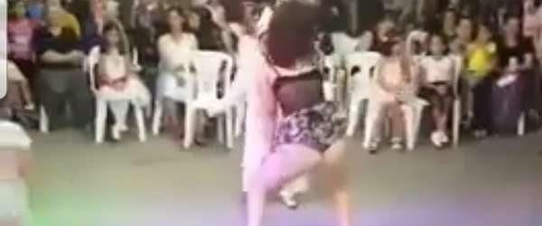 Sünnet düğünündeki müstehcen dansa hapis cezası