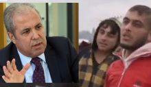 """Şamil Tayyar'dan """"Sanki gelin bizi kurtarın dedik"""" diyen sığınmacıya: Şu soytarıyı hemen Suriye'ye geri bırakın"""