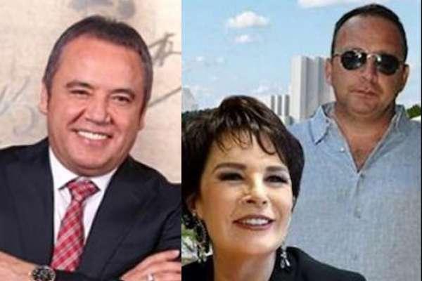 Belediye BaşkanıMuhittin Böcek, Antalya'daki rantı 'dur' dedi: Hülya Koçyiğit'in damadı davayı kaybetti